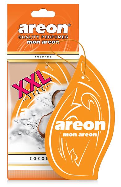 MAX02 Areon Mon XXL Coconut