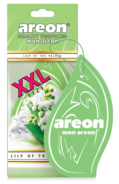 MAX03 Areon Mon XXL Lily of the Valley