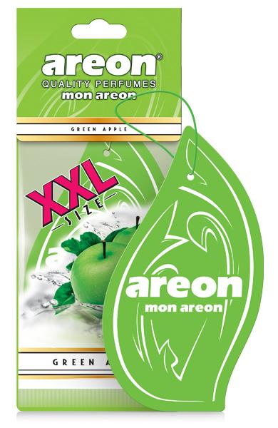 MAX06 Areon Mon XXL Green Apple