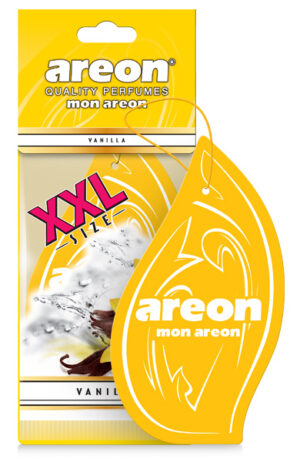 MAX10 Areon Mon XXL Vanilla