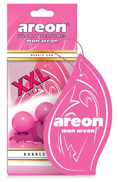 MAX11 Areon Mon XXL Bubble Gum