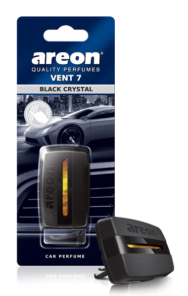 V708 Areon Vent 7 Black Crystal