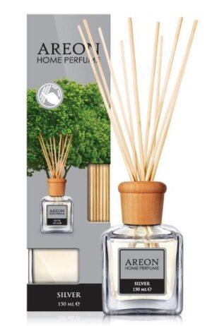 HPL02 Areon Home Perfume 150 ml Silver