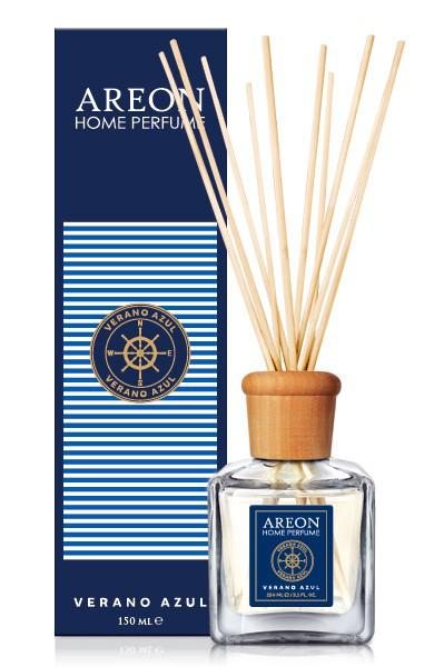 HPS9 Areon Home Perfume 150 ml Verano Azul