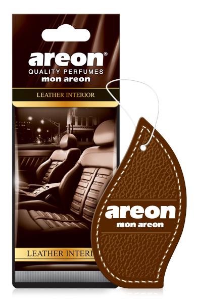 MA42 G01 Areon Mon Leather Interior 1