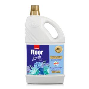 detergent pardoseli sano floor fresh home blossom 2l 1668
