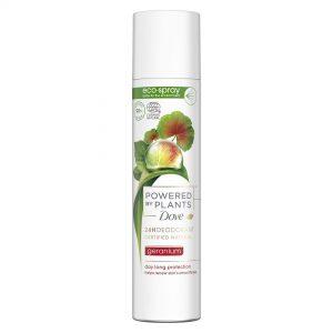deodorant ve spreji pelargonie powered by plants geranium 24h deodorant 75 ml 20951278520200624085527