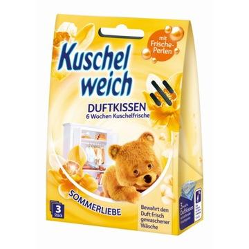 kuschelweich sommerliebe sachets parfumate 3sz de 241 8212