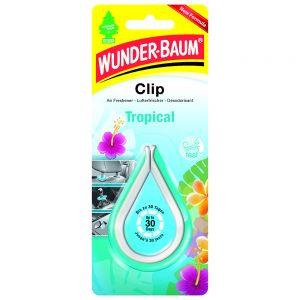 odorizant auto wunder baum clips tropical 8909525352478