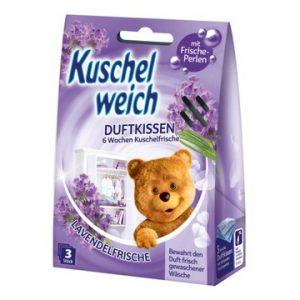 sachete parfumate de lavanda kuschelweich 3sz de 243 4562