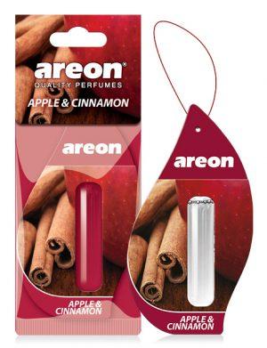 LR07 Areon Mon Liquid 5 ml Apple Cinnamon